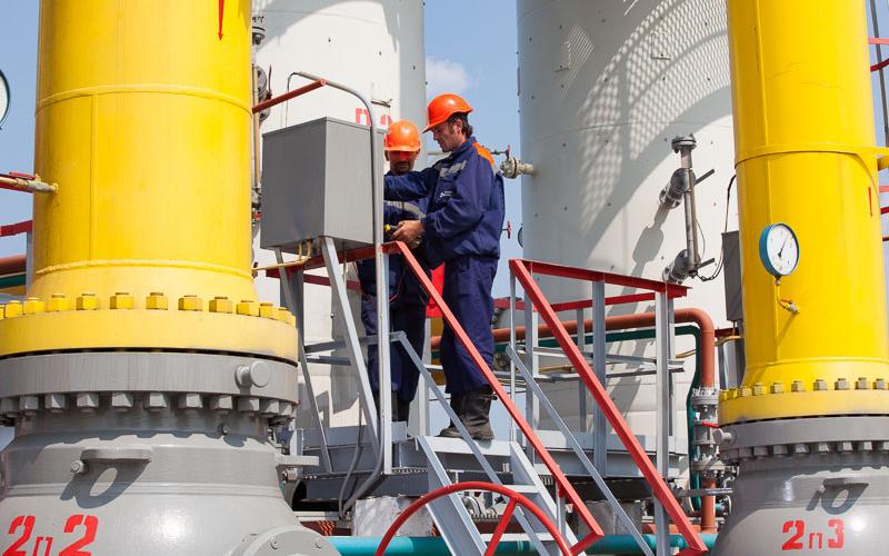 Вгосударстве Украина увеличилась цена наимпортный газ