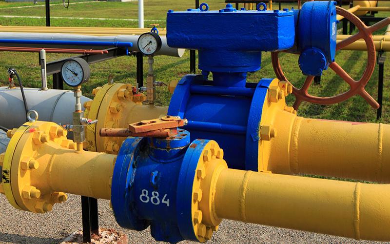«Нафтогаз» оценил оператора ГТС Украины «Укртрансгаз» в $12,5 млрд