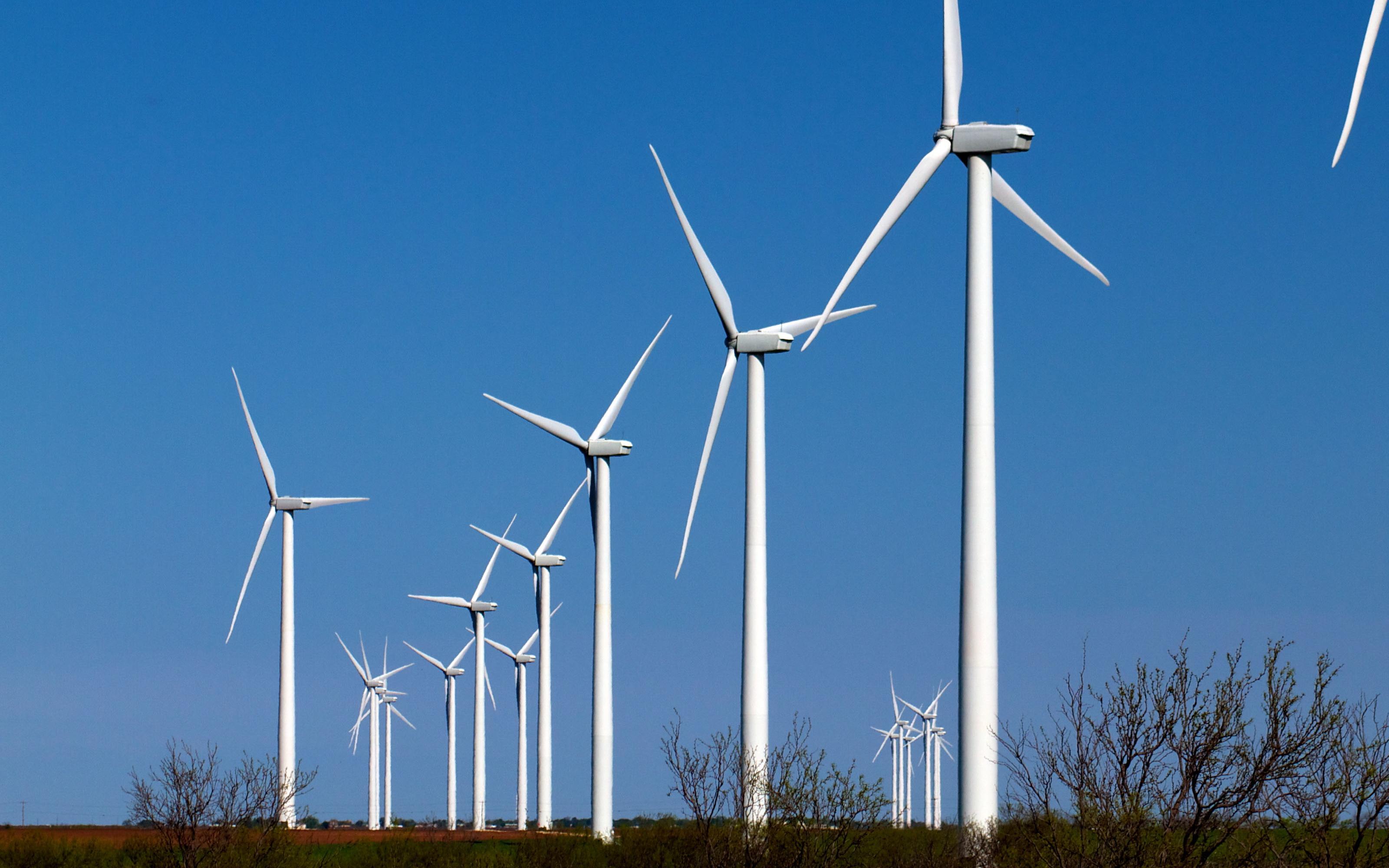Ветровая энергия плюсы и минусы